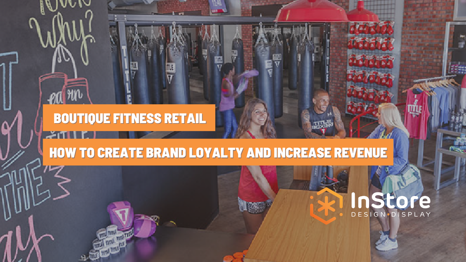 Why Boutique Fitness Is The Next Big Retail Opportunity