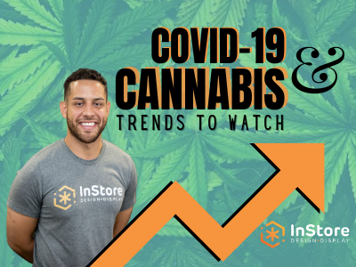 3 Trends Cannabis Retailers Should Pay Attention to in the Era of COVID-19