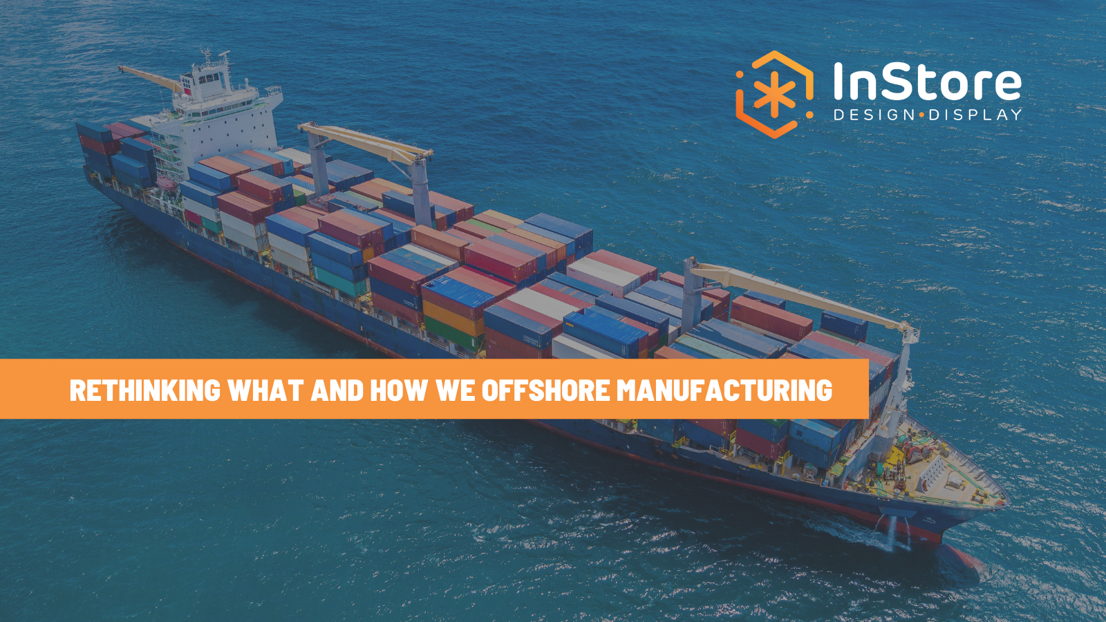 Advantages and Disadvantages of Domestic and Overseas Manufacturing and Suppliers