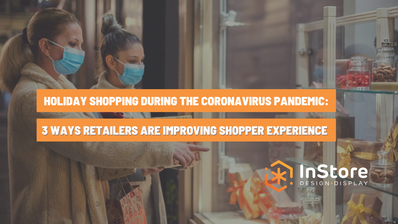 Lessons Learned From Our First Holiday Shopping Season in a Pandemic