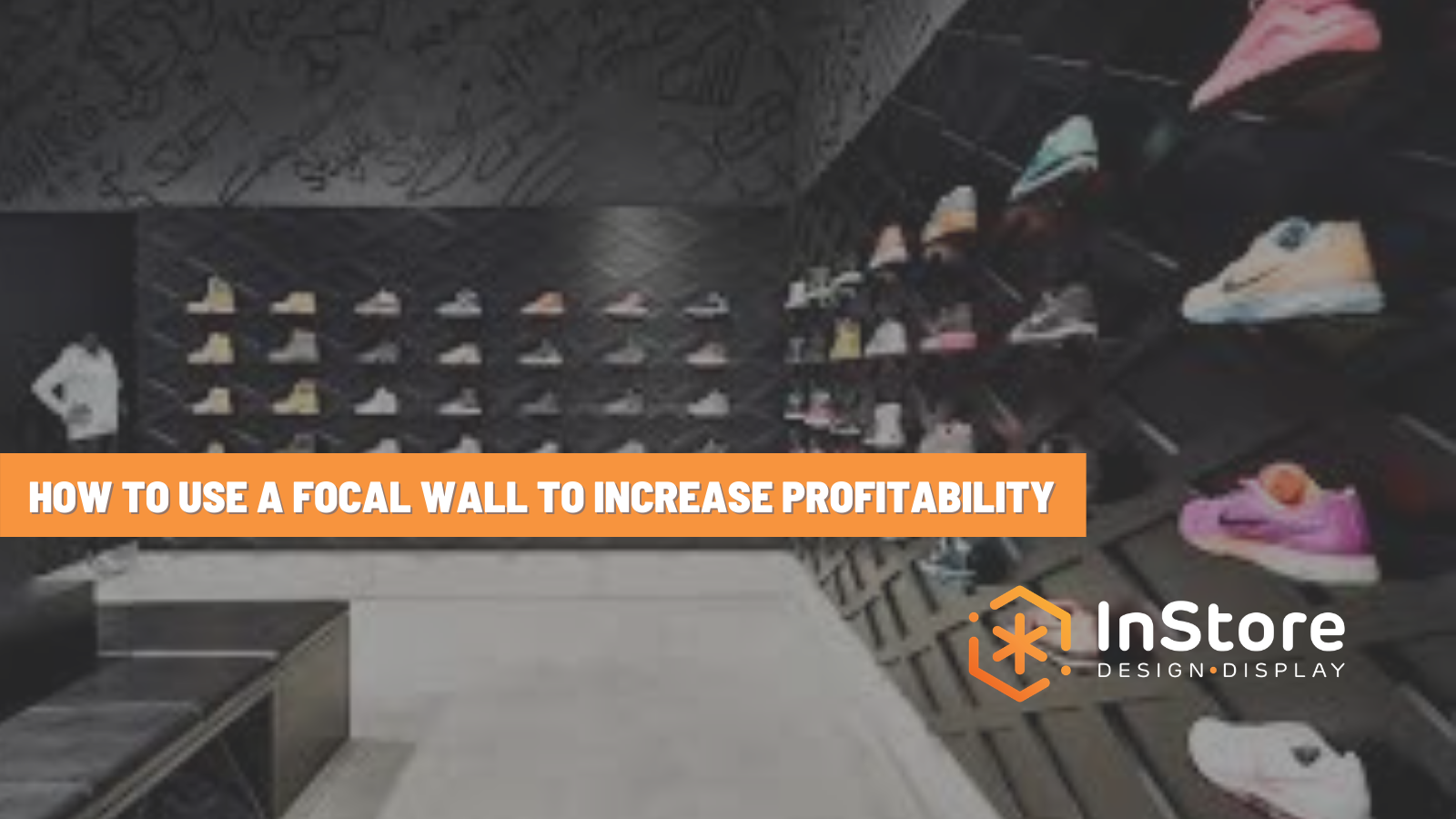 How to Use a Focal Wall to Increase Profitability