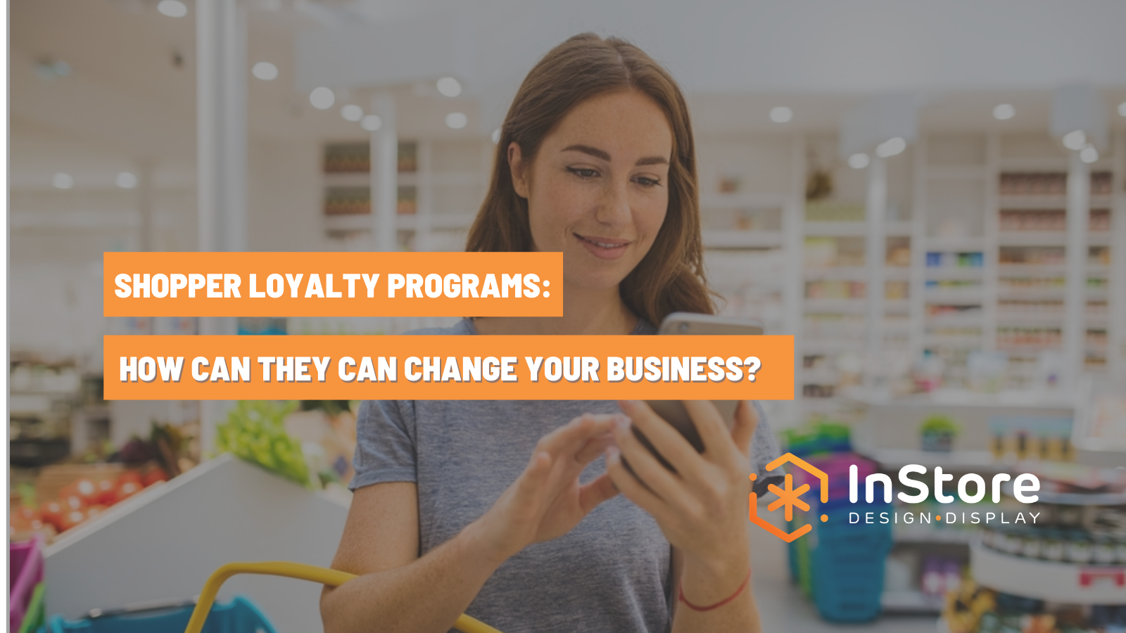 Why Shopper Loyalty Programs Are the Best Kept Secret in Retail