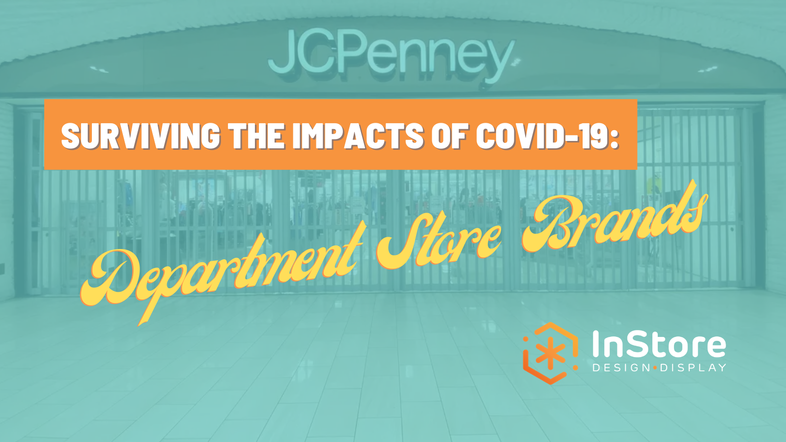 How Retail Consulting Firms Can Help Brands Survive COVID