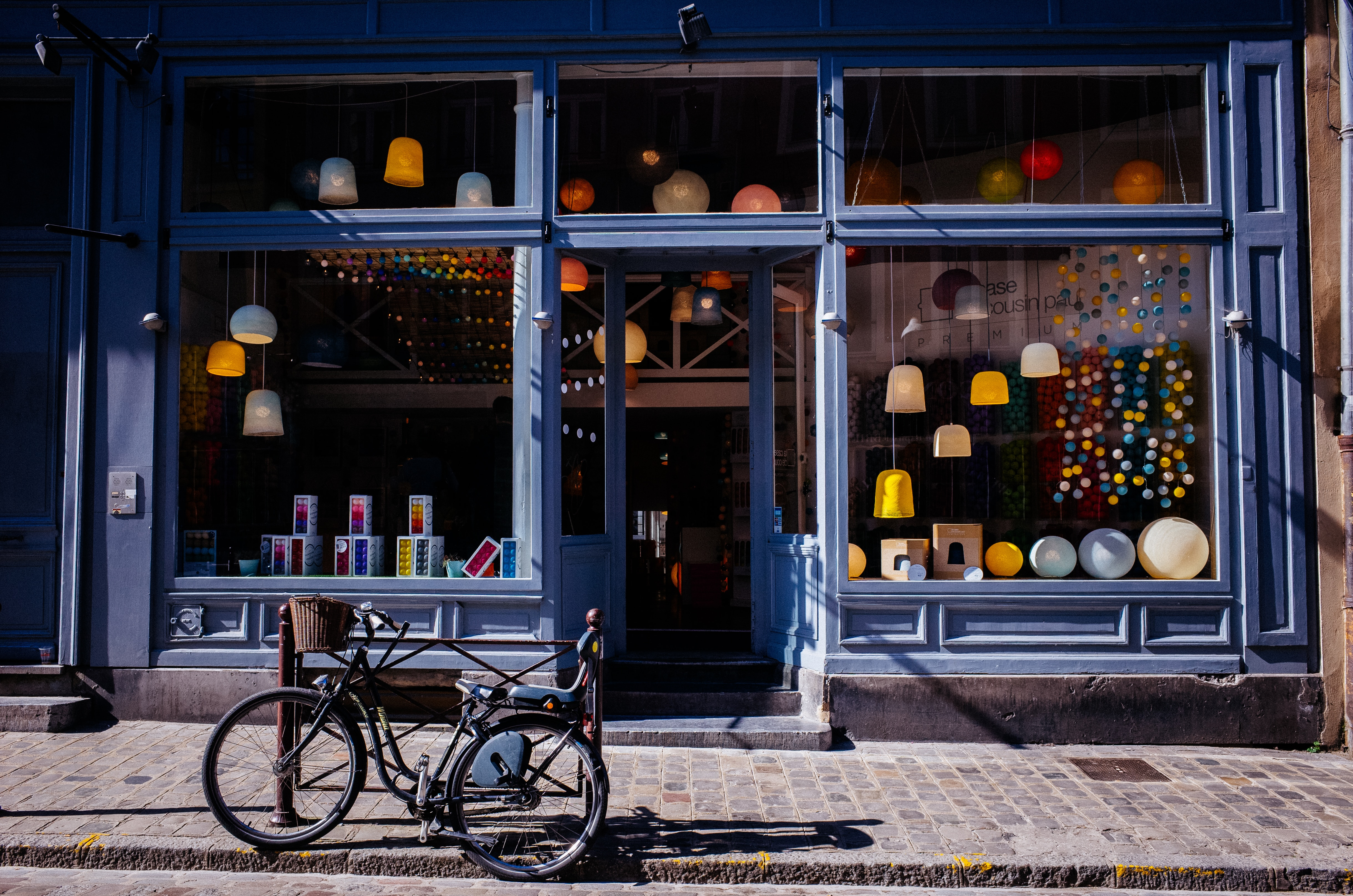 What Does it Mean to Be a Brick-and-Mortar Store?