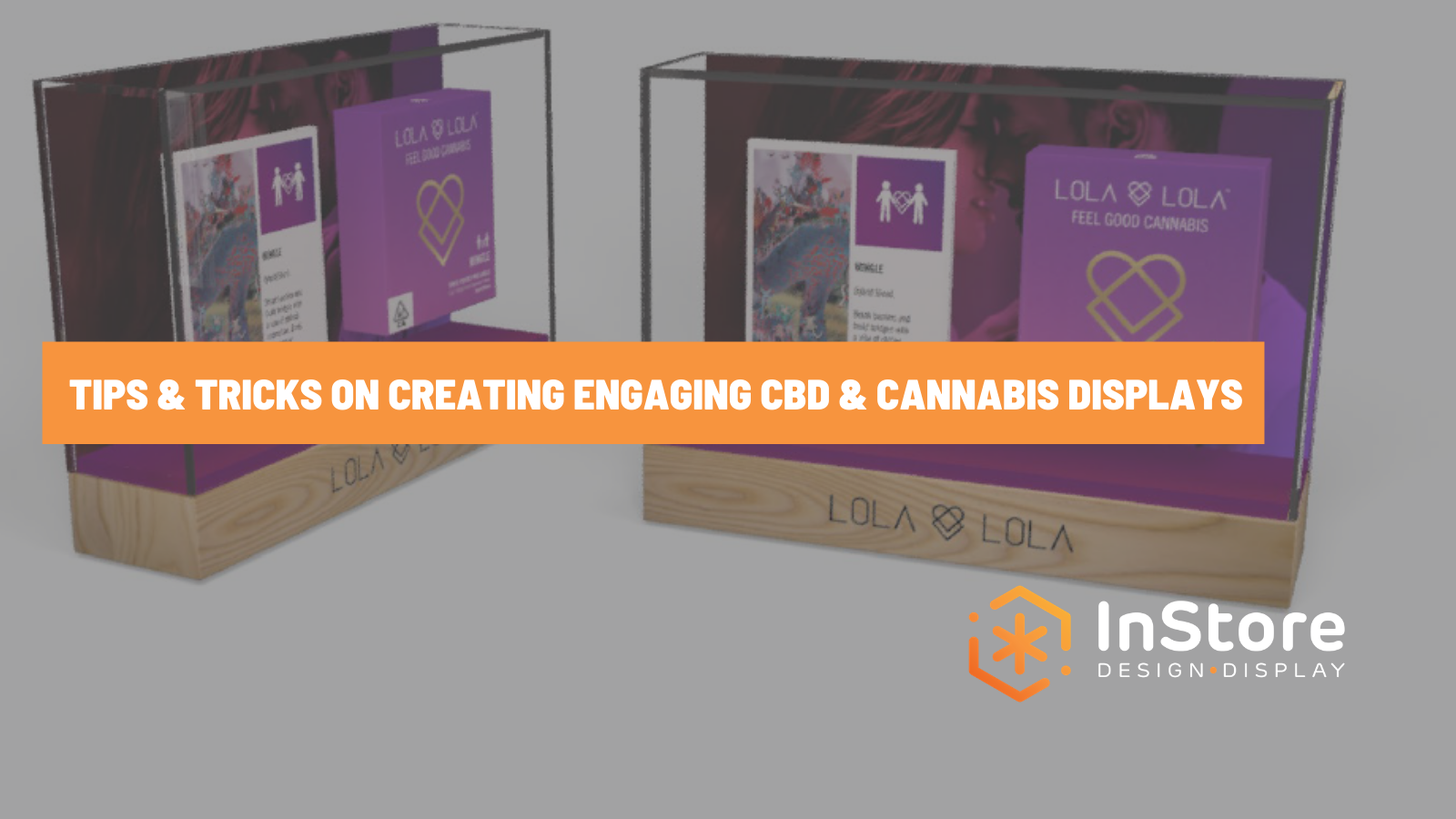 3 Important Dispensary Display Case Attributes for Cannabis & CBD Retailers