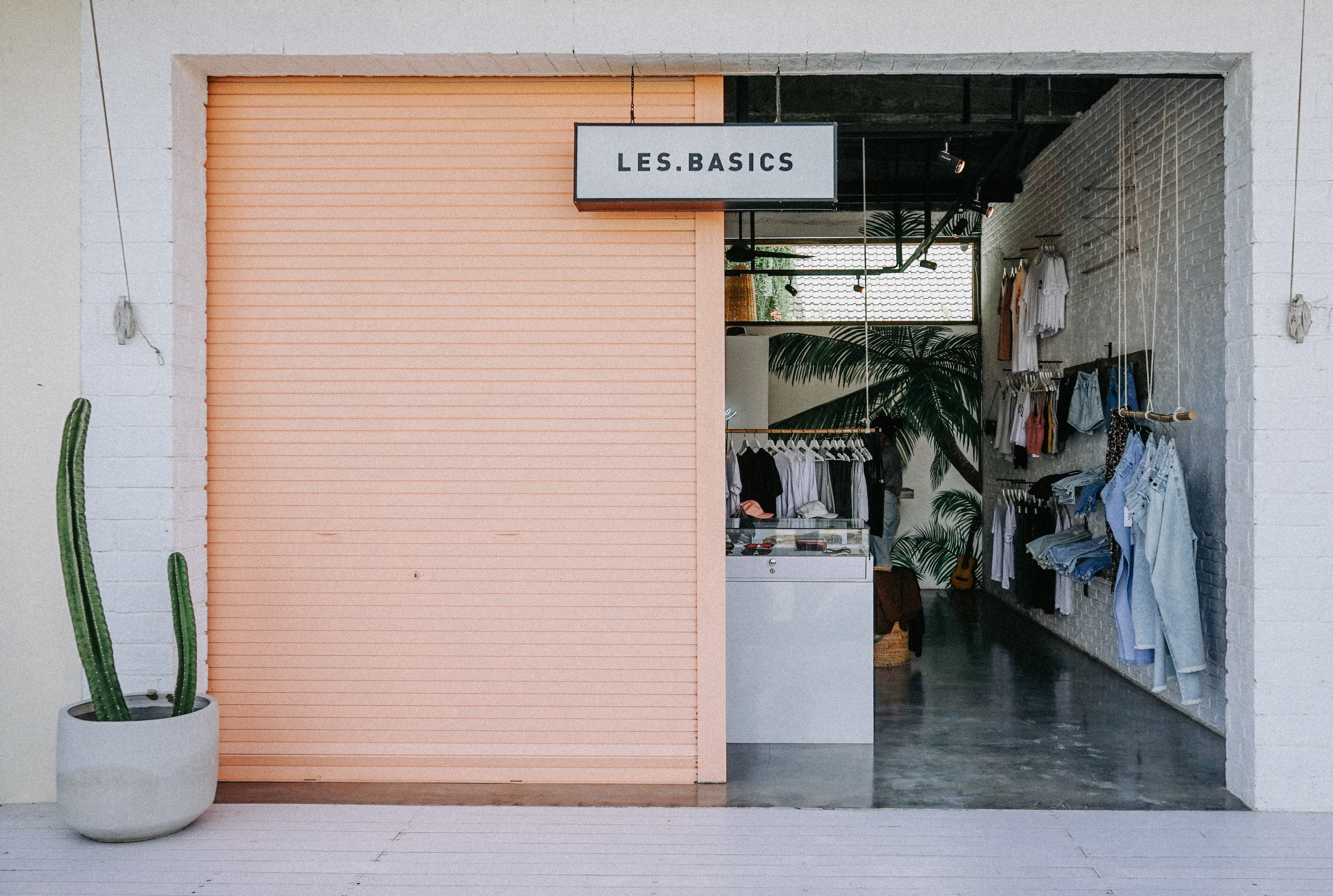 3 Storefront Ideas to Use Right Now
