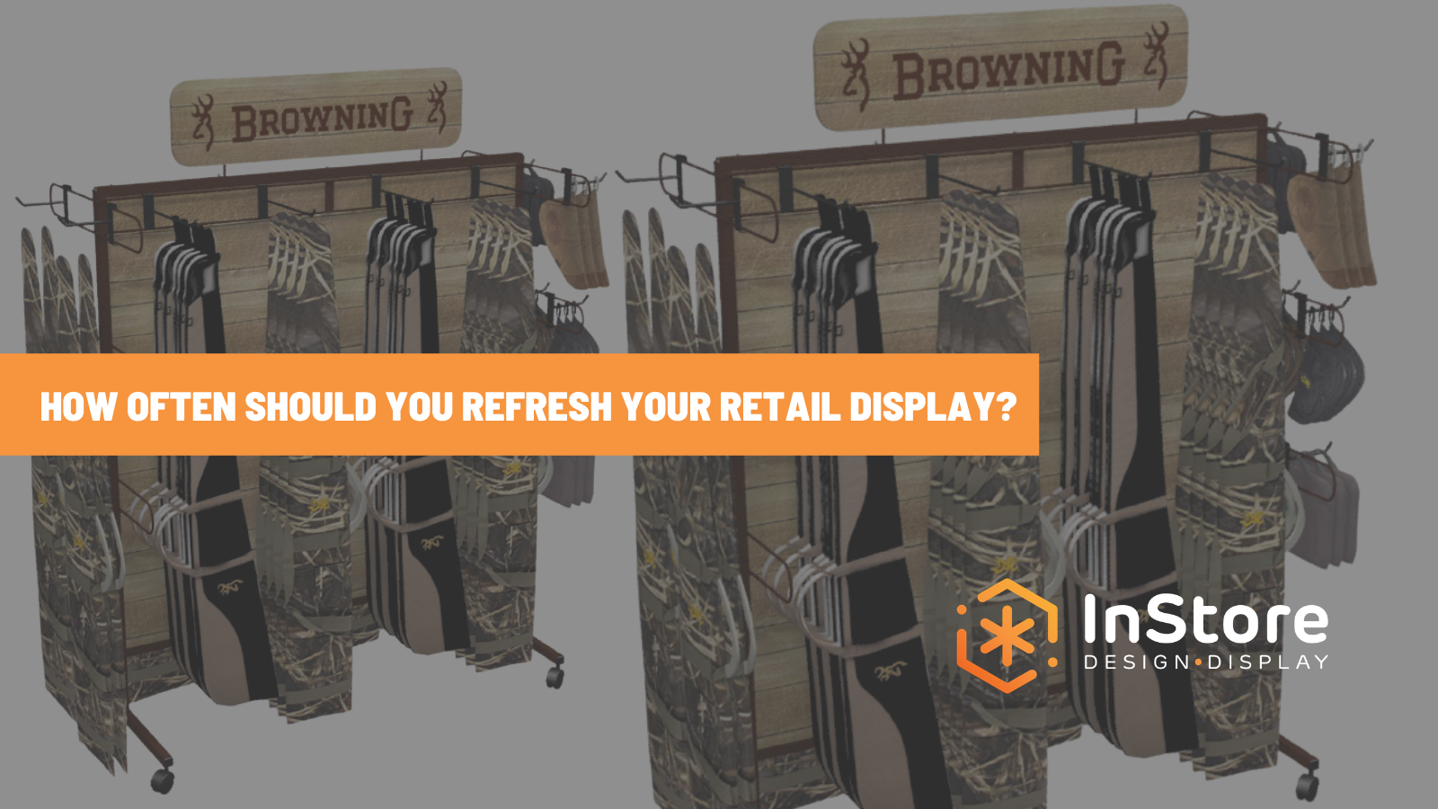 This is How Often You Should Refresh Your Retail Displays