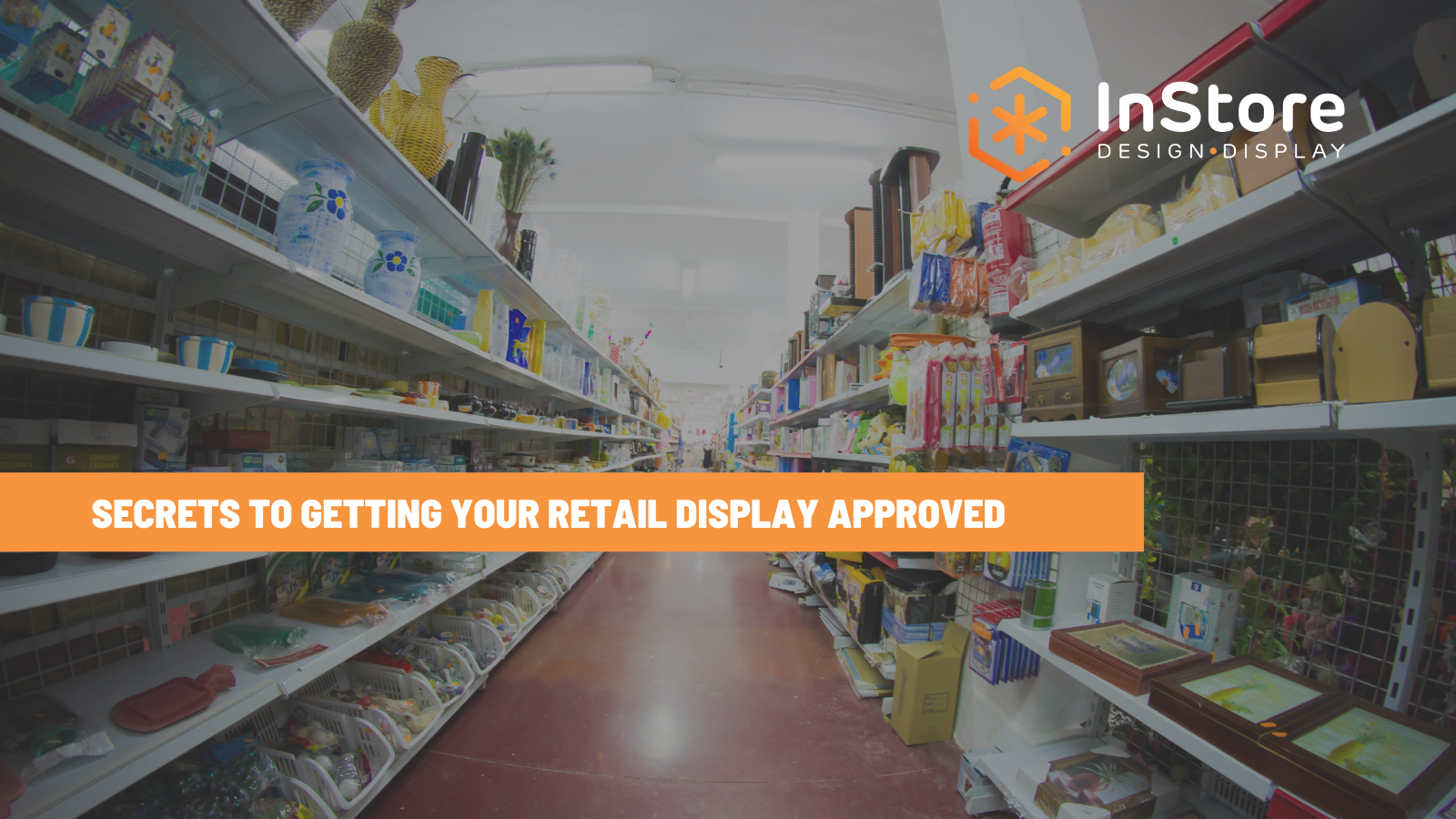 5 Must-Haves BEFORE Presenting Your Retail Display Program