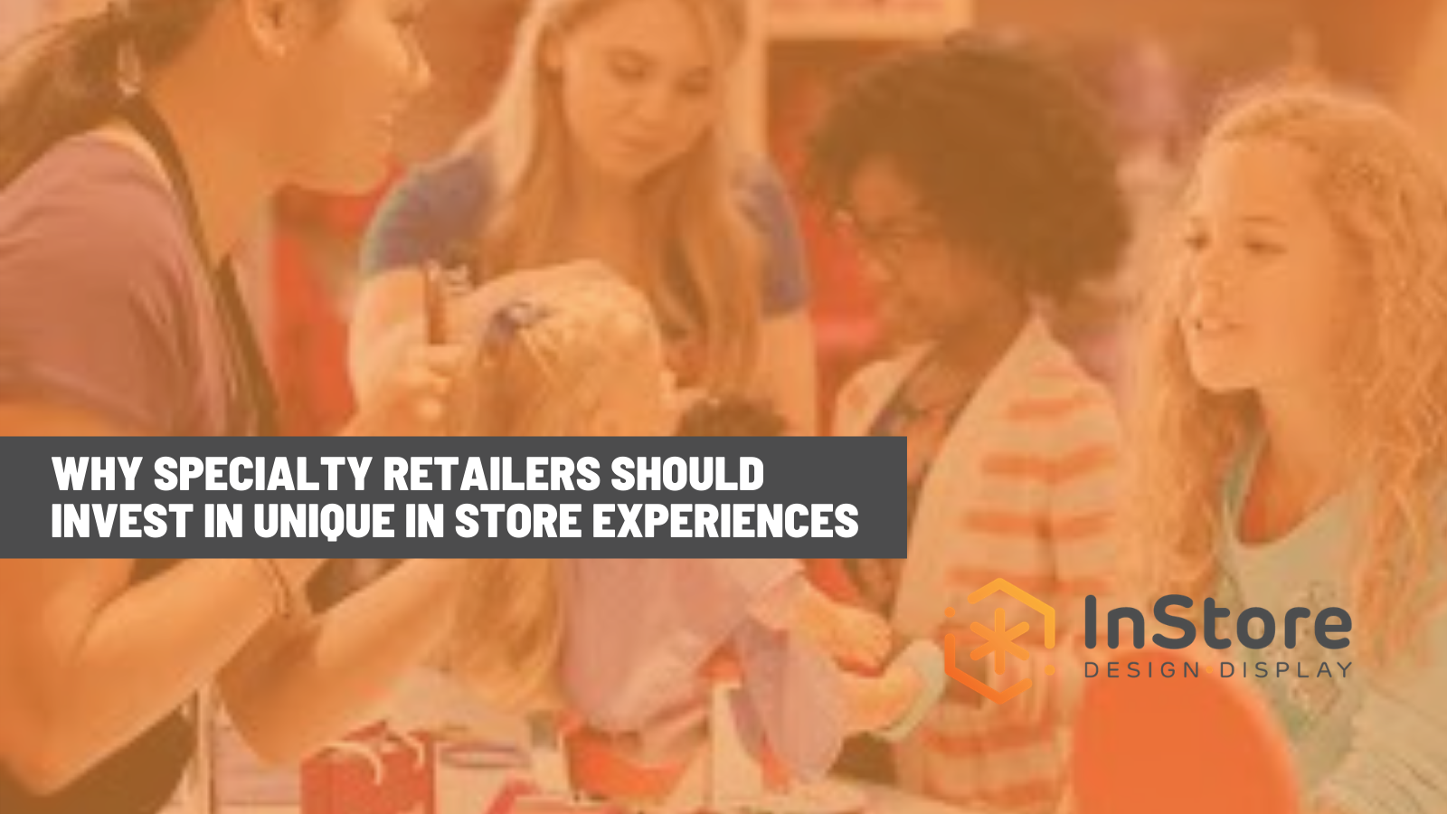 Why You Should Invest in Specialty Store Services for Your Retail Business