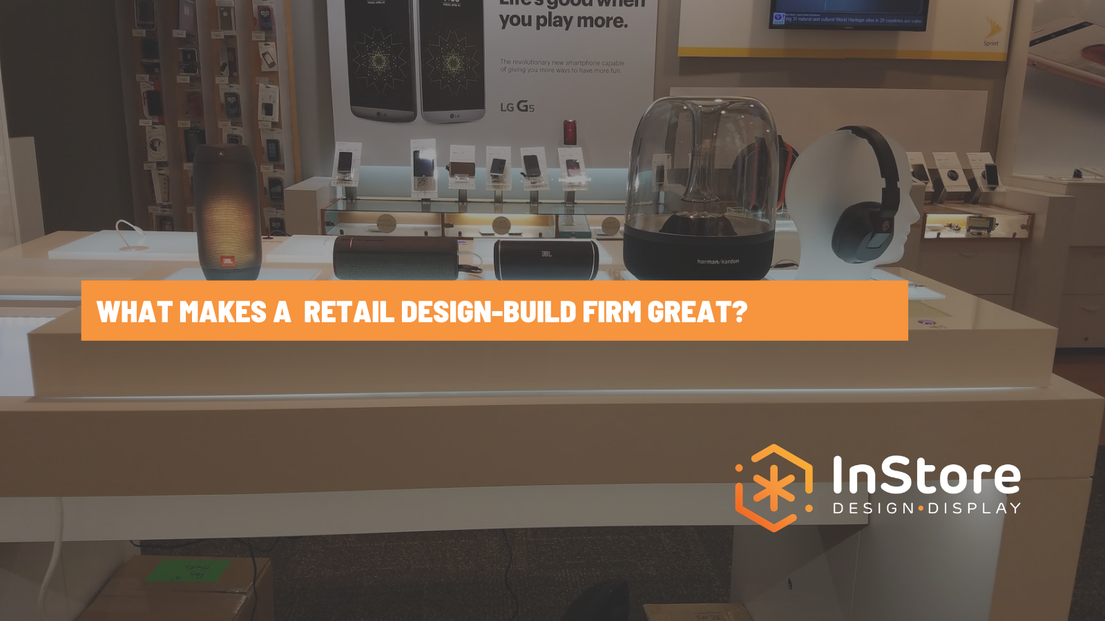 Top 5 Traits of a Great Custom Retail Design and Build Firm
